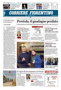 Corriere Fiorentino La Toscana – 15 novembre 2018