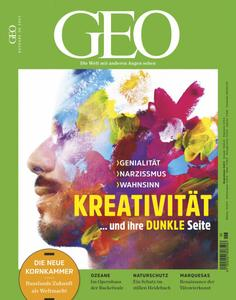 Geo Germany - Juni 2021