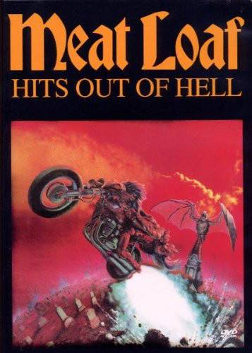 Meat Loaf - Hits out of hell (2006)