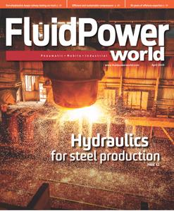 Fluid Power World - April 2019