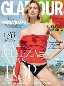 Glamour España - mayo 2018