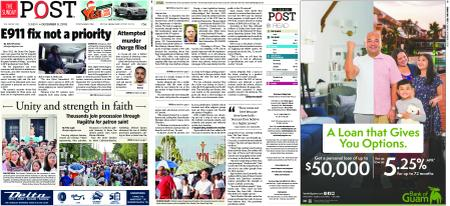 The Guam Daily Post – December 09, 2018