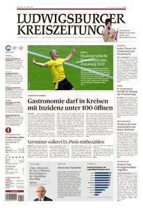 Ludwigsburger Kreiszeitung LKZ - 14 Mai 2021