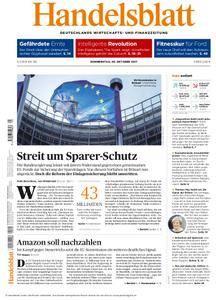 Handelsblatt - 05. Oktober 2017