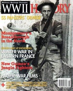 WWII History August 2010 (repost)