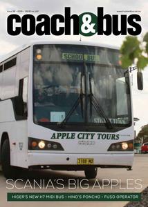 Coach & Bus - Issue 38, 2019