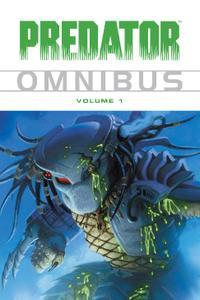 Dark Horse-Predator Omnibus Vol 01 2007 Hybrid Comic eBook