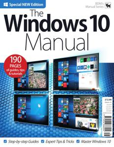 The Windows 10 Manual – August 2019