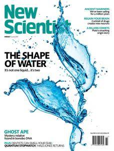 New Scientist International Edition - June 02, 2018