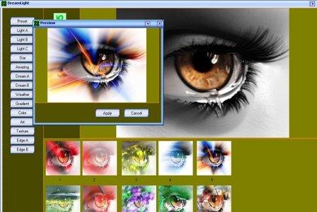DreamLight Photo Editor v3.9