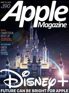 AppleMagazine - April 19, 2019