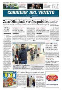 Corriere del Veneto Venezia e Mestre - 31 Marzo 2018