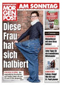 Hamburger Morgenpost – 15. März 2020
