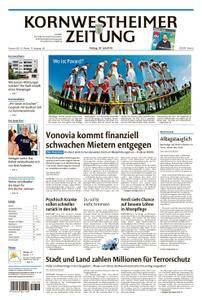 Kornwestheimer Zeitung - 20. Juli 2018
