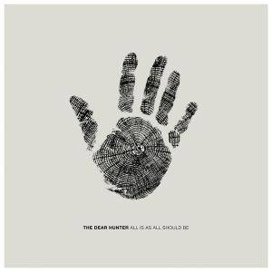 The Dear Hunter - All Is As It Should Be (EP) (2017)