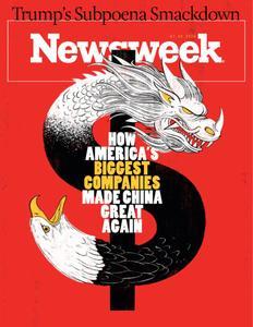 Newsweek USA - July 05, 2019