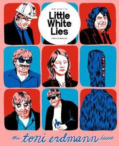 Little White Lies - January 01, 2017