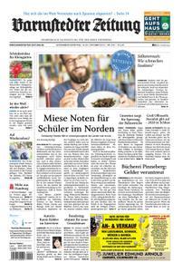 Barmstedter Zeitung - 19. Oktober 2019