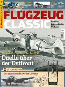 Flugzeug Classic – Oktober 2019