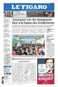 Le Figaro – 08 novembre 2019