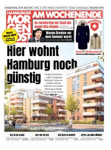Hamburger Morgenpost – 23. Januar 2021