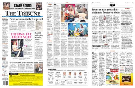 The Tribune Jackson County, Indiana – November 08, 2019