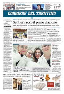 Corriere del Trentino – 16 febbraio 2019