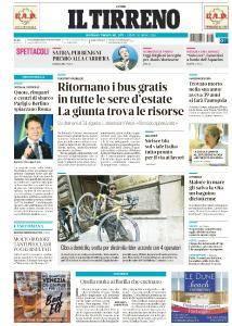 Il Tirreno Livorno - 30 Giugno 2018