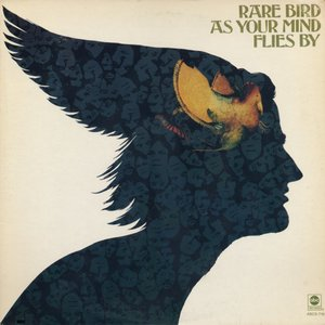 Rare Bird - As Your Mind Flies By (1970) US 1st Pressing - LP/FLAC In 24bit/96kHz