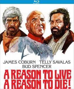 A Reason to Live a Reason to Die (1972)