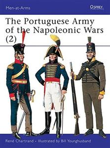 Portuguese Army of the Napoleonic Wars (2) : 1806-1815