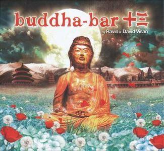 VA - Buddha-Bar XIII By Ravin & David Visan (2011)