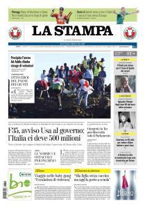 La Stampa Imperia e Sanremo - 11 Marzo 2019