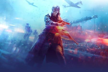 Battlefield V (2018)