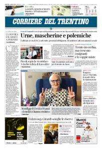 Corriere del Trentino – 14 luglio 2020