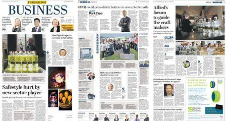 The Yorkshire Post Business – April 24, 2018