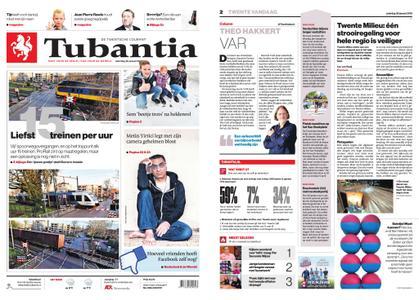 Tubantia - Enschede – 26 januari 2019
