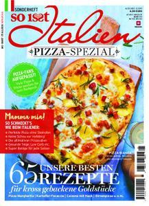 So isst Italien Spezial – April 2019