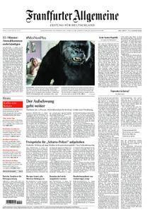 Frankfurter Allgemeine Zeitung F.A.Z. - 12. Januar 2018
