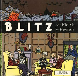 Blitz - Tome 1 (Repost)