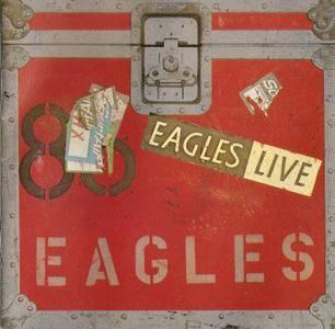 Eagles - Eagles Live (1980)