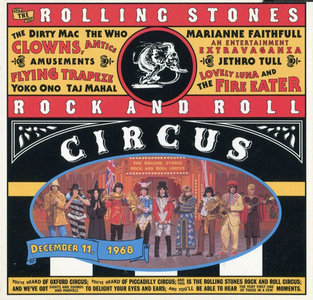 VA: The Rolling Stones Rock and Roll Circus (1996) Re-up