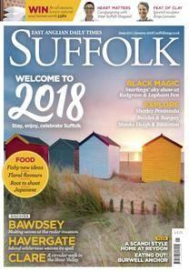 EADT Suffolk - December 2017