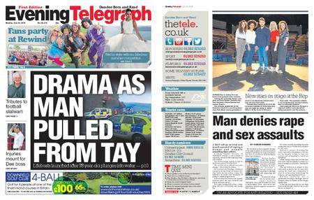Evening Telegraph First Edition – July 23, 2018