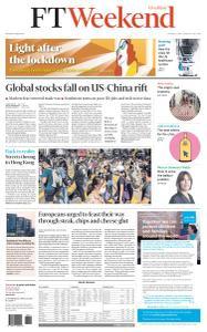 Financial Times USA - May 2, 2020