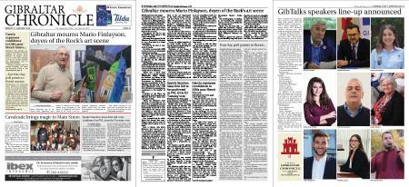 Gibraltar Chronicle – 06 January 2020