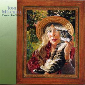 Joni_Mitchell-Taming_The_Tiger_1998