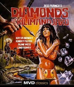 Diamonds of Kilimandjaro (1983) El tesoro de la diosa blanca