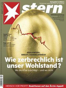 Der Stern - 12. September 2019