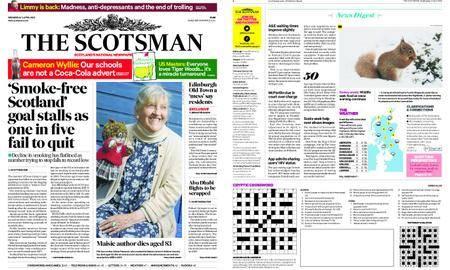 The Scotsman – April 04, 2018